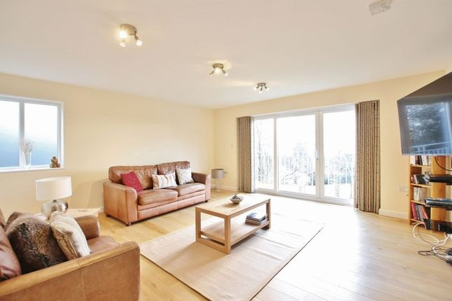Lounge of The Ridge, Lower Heswall, Wirral CH60