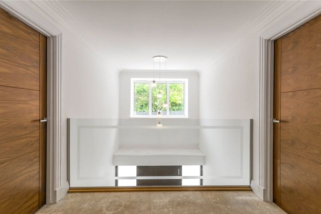 Detached house for sale in Mount Road, Woking, Surrey