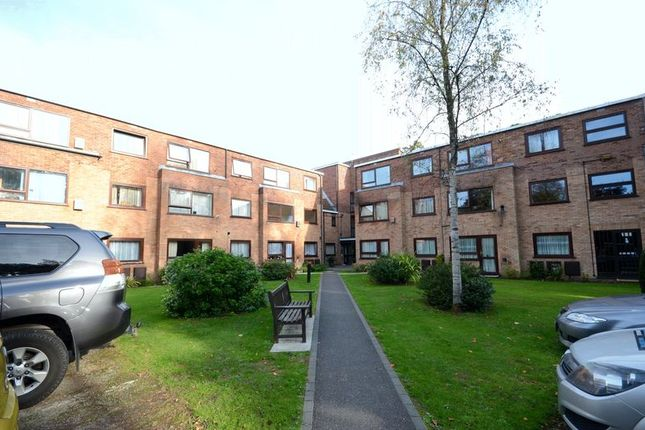 Thumbnail Flat to rent in Wellington Road, Bournemouth