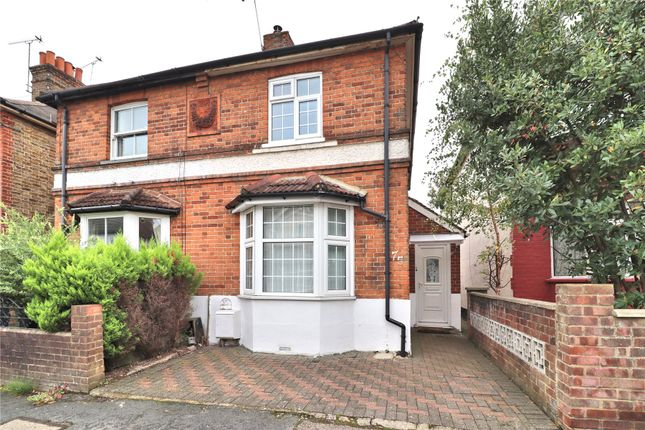Picture No. 13 of Arnold Road, Woking GU21