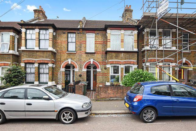 Francis Road, Leyton, London E10