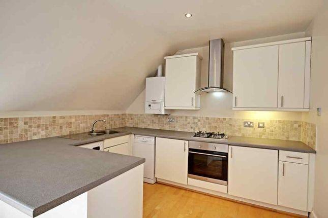 Kitchen of Chartfield Avenue, London SW15