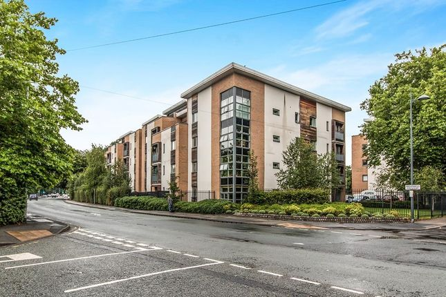 Thumbnail Flat for sale in Nell Lane, West Didsbury, Manchester