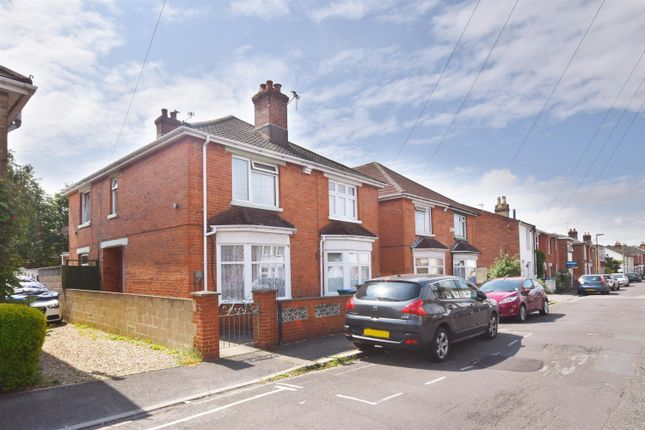 Thumbnail Semi-detached house for sale in Wolseley Road, Southampton