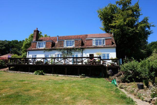 Thumbnail Property for sale in Hollihurst Road, Lodsworth
