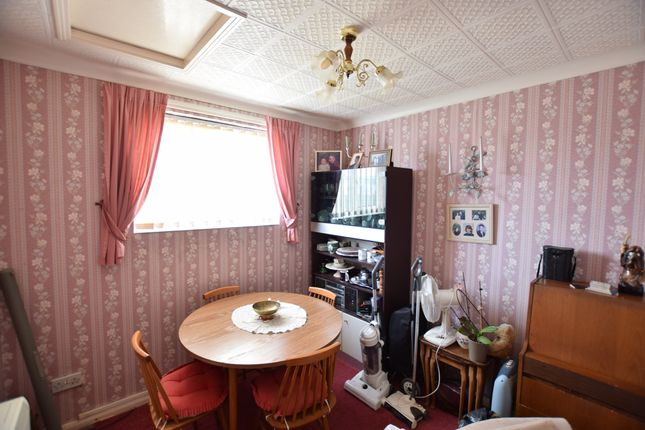 Bedroom Two of Mountney Drive, Pevensey Bay BN24