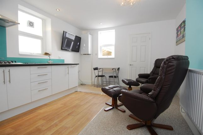 Thumbnail Flat to rent in Ford Park Road, Gf, Plymouth