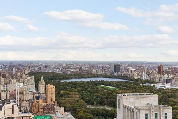 Thumbnail Apartment for sale in Columbus Circle, New York, Ny, 10023
