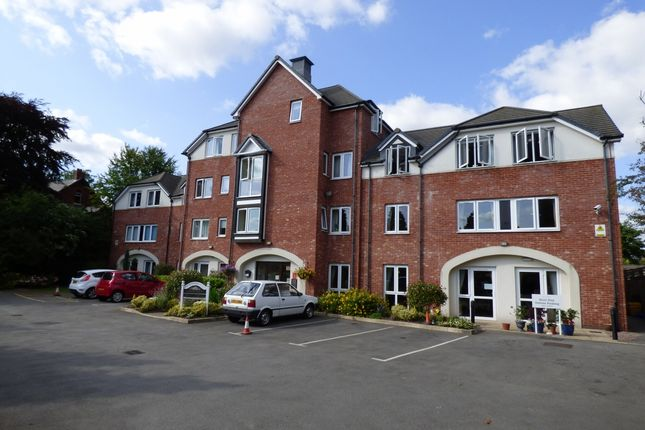 Thumbnail Flat for sale in Marple Road, Offerton, Stockport