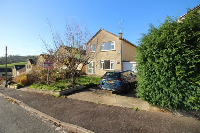 Thumbnail Detached house to rent in Falconer Road, Bath