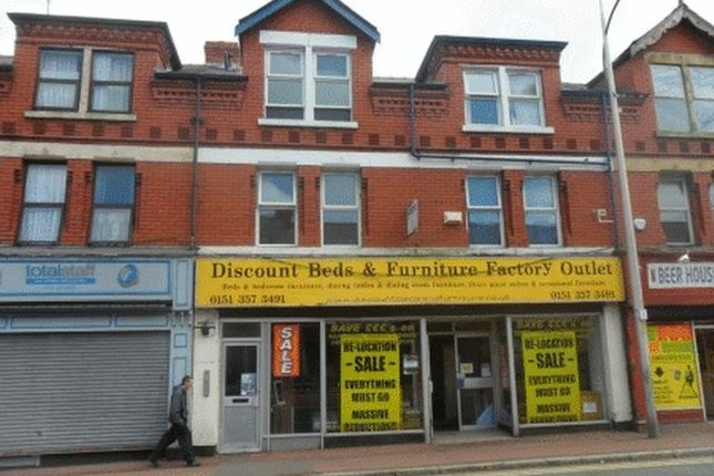 Thumbnail Retail premises to let in Whitby Road, Ellesmere Port