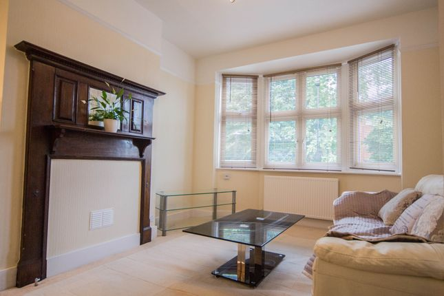 Thumbnail Flat for sale in South Ealing Road, London