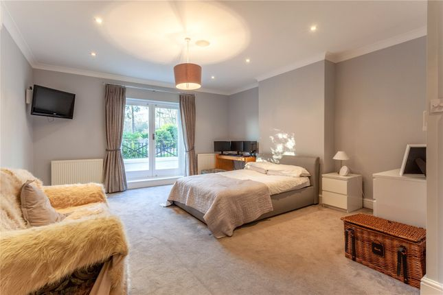 Bedroom of Theydon Road, Epping, Essex CM16