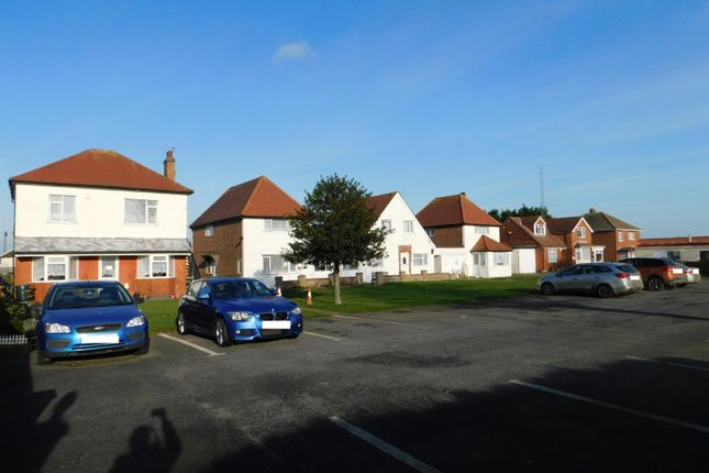 Thumbnail Block of flats for sale in Sea Lane, Ingoldmells, Skegness