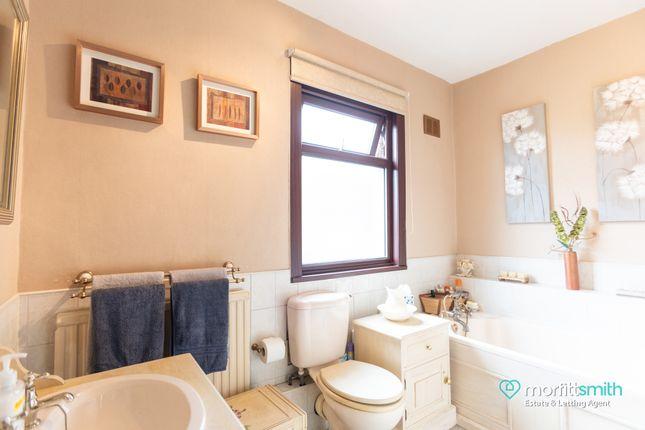 Bathroom of The Drive, Wadsley, - Corner Position S6