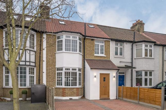 4 bed terraced house for sale in Lower Richmond Road, Richmond