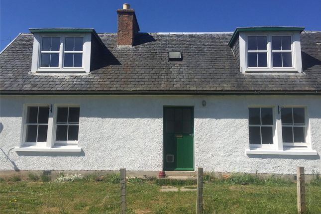 Thumbnail Semi-detached house to rent in 1 Bellevue Cottage, Muir Of Ord, Highland
