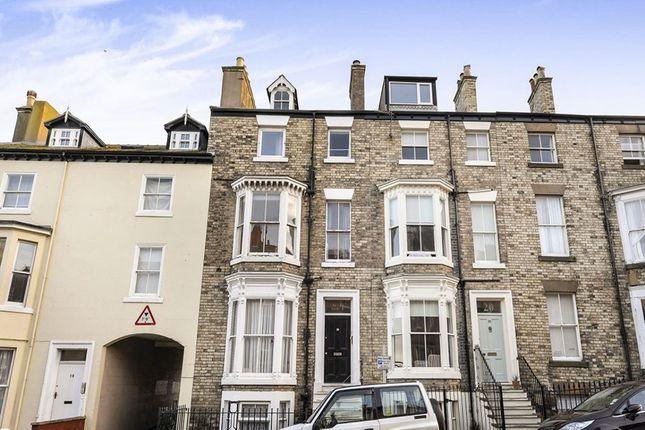 Thumbnail Flat to rent in John Street, Whitby