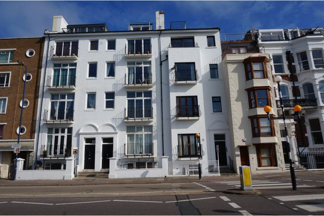 2 bed maisonette for sale in 29A Clarence Parade, Southsea