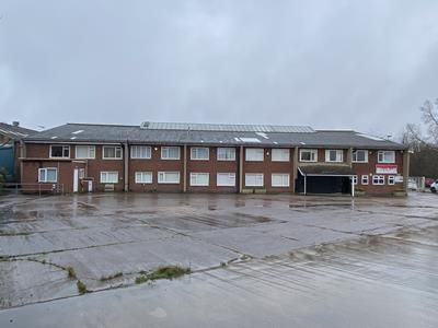 Thumbnail Light industrial for sale in Former George Birchall Limited Premises, Turner Crescent, Chesterton, Newcastle, Staffs