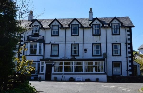 Thumbnail Commercial property for sale in Ford House, Ford, Lochgilphead