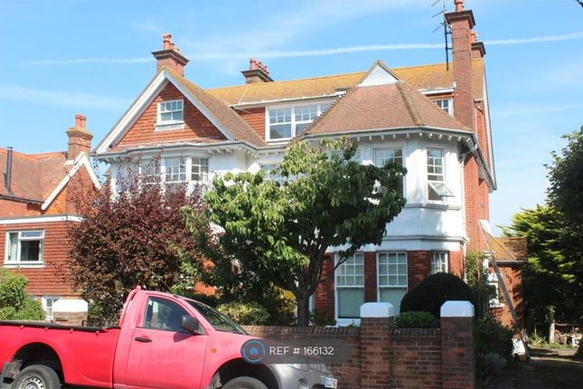 Thumbnail Flat to rent in Flt 4, Eastbourne