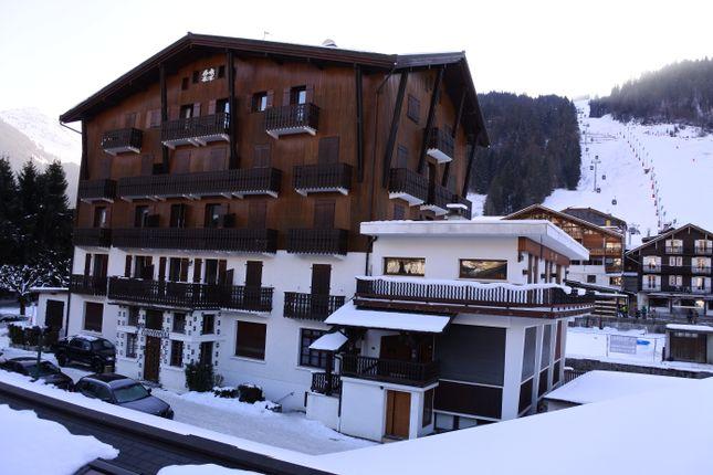 1 bed apartment for sale in Route Du Téléphérique, Morzine, Haute-Savoie, Rhône-Alpes, France