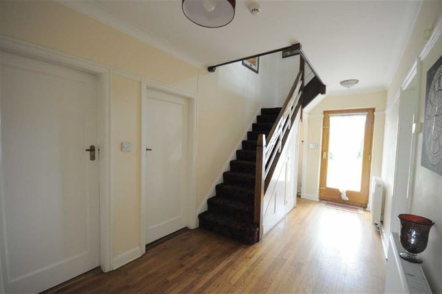 Detached house for sale in Longton Road, Knenhall, Stone