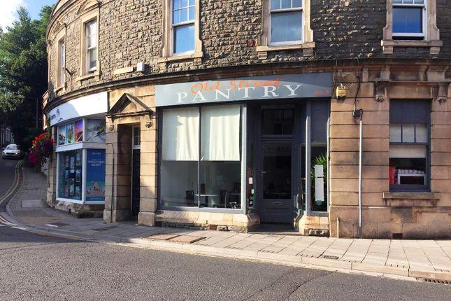 Restaurant/cafe for sale in Old Street, Clevedon
