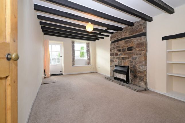 Thumbnail Cottage to rent in Pasture Road, Embsay, Skipton