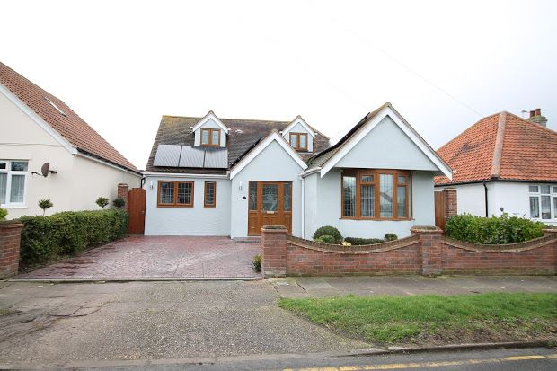 Thumbnail Property for sale in Bournemouth Road, Clacton-On-Sea