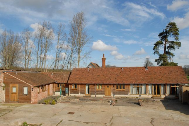 Thumbnail Detached house to rent in Otham, Maidstone, Kent