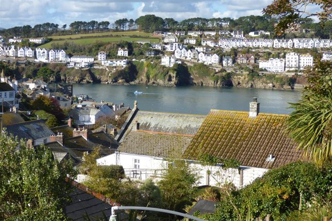 Thumbnail Property for sale in Fore Street, Polruan, Fowey