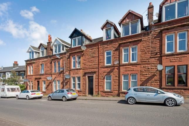 Thumbnail Property for sale in Gateside Street, Largs, North Ayrshire, Scotland
