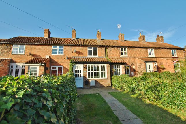 Thumbnail Terraced house to rent in Mill Lane, Cropwell Bishop