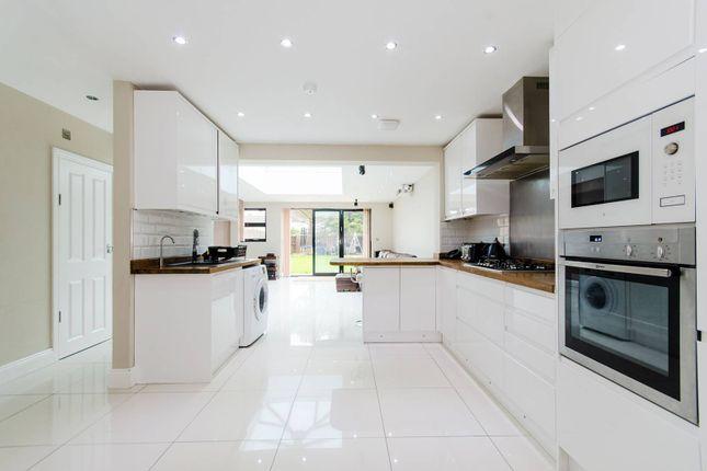 Thumbnail Terraced house for sale in Adderley Road, Harrow Weald