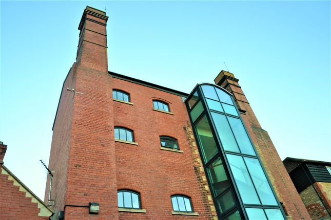 Thumbnail Flat to rent in The Old Brewery, Rode, Frome