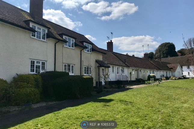 3 bed terraced house to rent in Shuttern Close, Newton St. Cyres, Exeter EX5