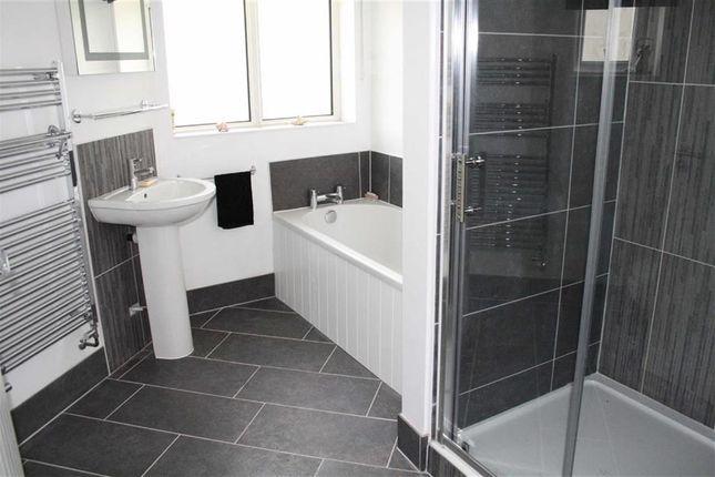 Bathroom of Cherry Tree Avenue, Kirby Muxloe, Leicester LE9