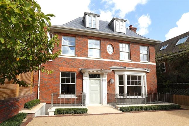 Detached house for sale in St Mary's Road, Wimbledon Village