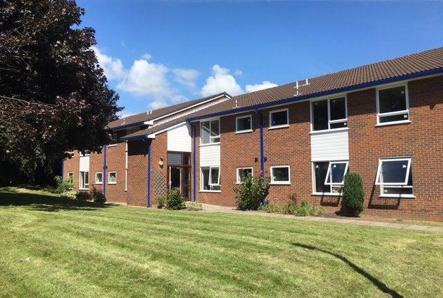 Varsity Plus, Rivergreen, Clifton, Nottingham NG11