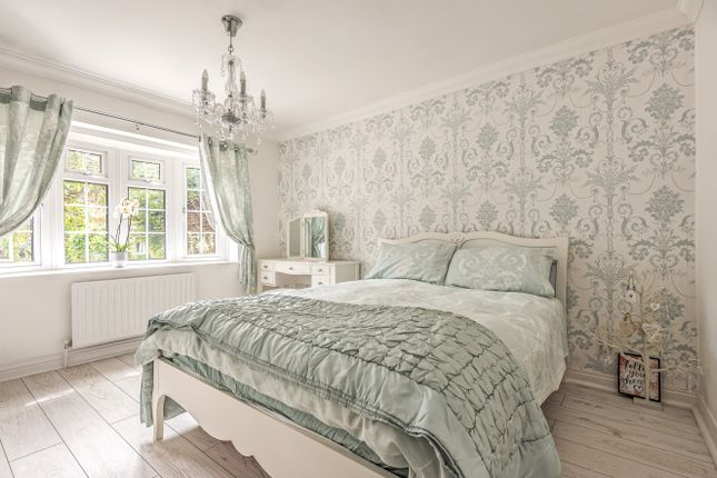 Bedroom of Downe Avenue, Cudham, Sevenoaks TN14