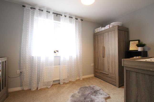 Bedroom 2 of Ravenscliff Road, Motherwell, North Lanarkshire ML1