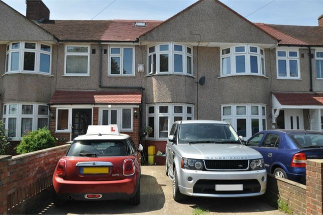 Thumbnail Detached house to rent in Burns Avenue, Sidcup, Kent