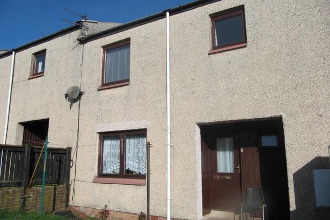 Thumbnail Terraced house to rent in Eastcliffe, Spittal, Berwick Upon Tweed