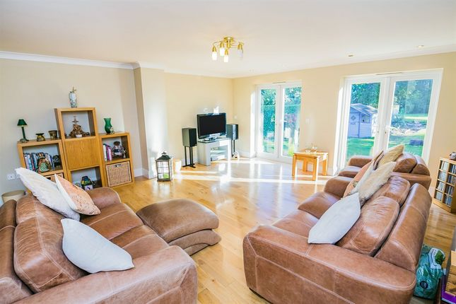 Thumbnail Semi-detached house for sale in Old Lane, Pulford, Chester
