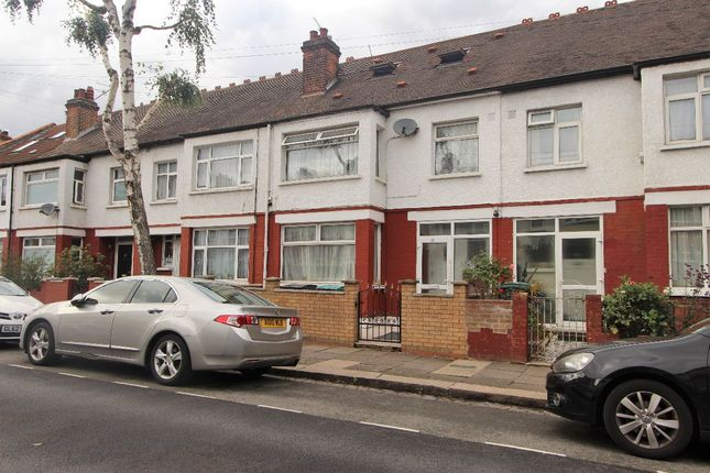 Thumbnail Terraced house for sale in Higham Road, London