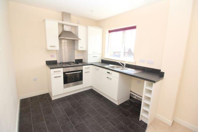 Kitchen of Mickley Close, Wallsend, Tyne And Wear NE28