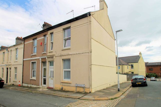 Thumbnail Terraced house for sale in Prince Rock, 9Jx, Ideal Investment