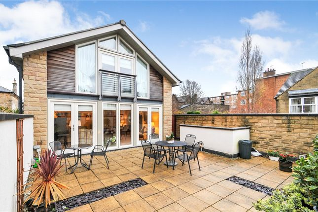 Thumbnail Flat for sale in The Gables, Homestead Road, Harrogate, North Yorkshire